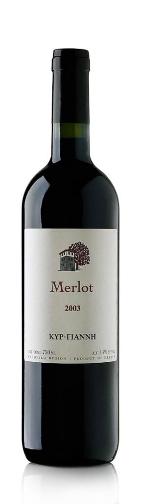 Merlot (disc.)