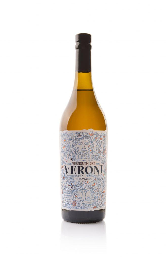 Vermouth Veroni Dry